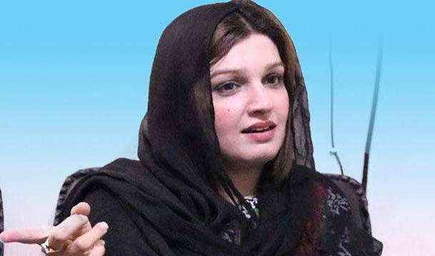 Mushaal Mullick Welcomes PM Imran Khan's Address at UNGA