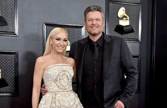 Gwen Stefani and Blake Shelton Moved into New Home