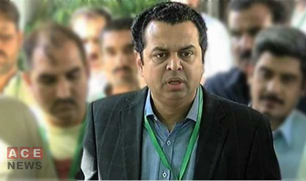 Talal Chaudhry Beaten Up for Harassing Own Party`s Woman MNA