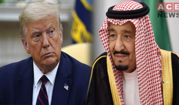 Without Palestinian Statehood, No Normalization in Relations with Israel: King Salman