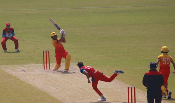 Sindh Beats Northern by 6 Runs in 2nd XI tournament