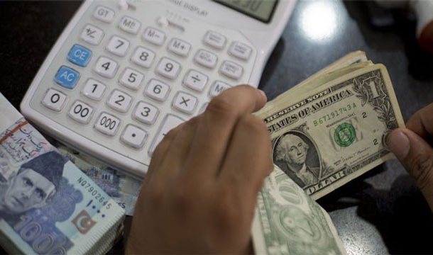On October 24, USD to PKR and Other Currency Rates in Pakistan
