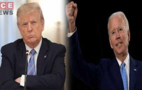 Arabs Support Biden over Trump in US Election: Poll