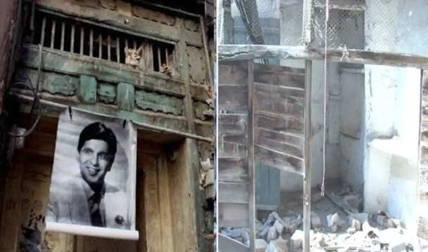 KP Govt Issues funds to Buy Ancestral Houses of Dilip Kumar, Raj Kapoor