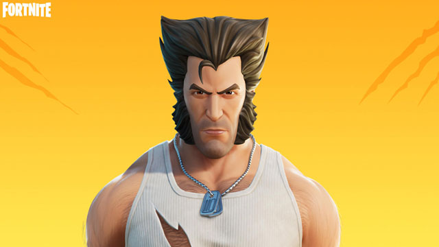 The 'Fortnite' Nexus Fight, Wolverine Claws His Way