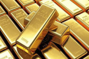Gold in Pakistan is Sold at Rs110,500 Per Tola