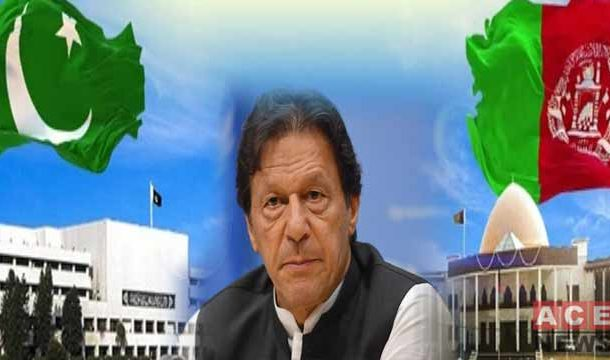 Peace in Afghanistan will Benefit Whole Region: PM Imran Khan
