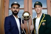India's Tour of Australia: Cricket Australia Confirms Dates, Venues