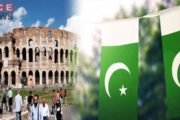 Italy Decided to Issue Seasonal Work Visa to Pakistanis