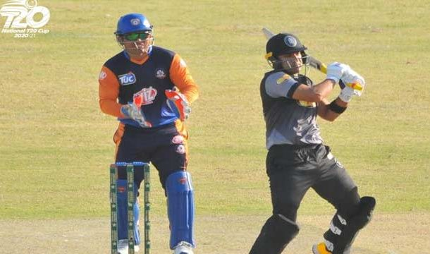 National T20 Cup: Central Punjab Beats Baluchistan by 9 Wickets