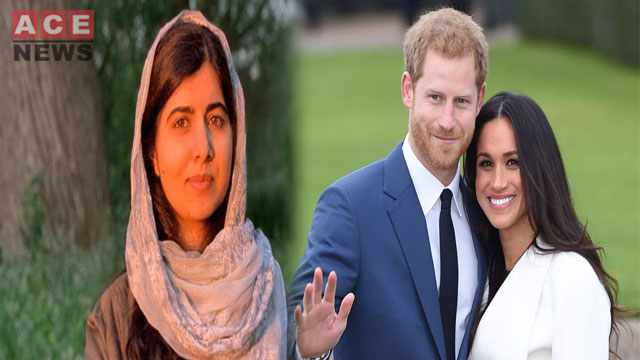 Malala to Join Prince Harry and Meghan Markle to Resolve the Right of Girls to Education