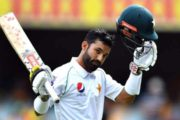 Rizwan Expected to Become New Test Captain