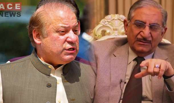 Nawaz's Claim of Reverse Engineering of a US Missile is Ridiculous: Samar Mubarakmand