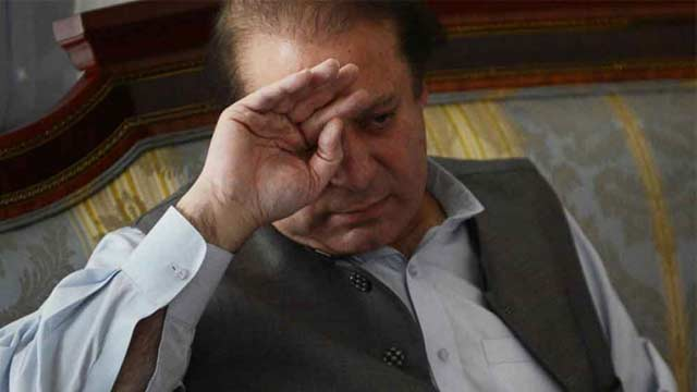 Court Issues Written Order for Confiscation of Nawaz Sharif's Assets