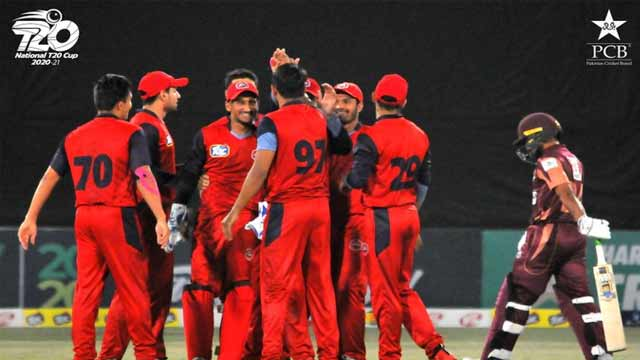National T20 Cup: Northern Punjab Beat Baluchistan by 39 Runs
