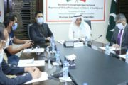 Kuwait Opens Employment Door for Health Professionals of Pakistan