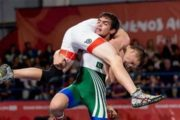 Pakistan's First-Ever Wrestling League to be Held in 2021