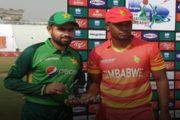Pakistan Becomes 2nd Country to Resume International Cricket Amid Coronavirus