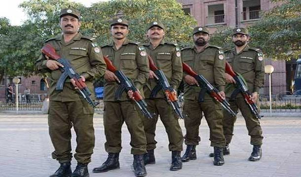 Major Reshuffle Made in Punjab Police Hierarchy