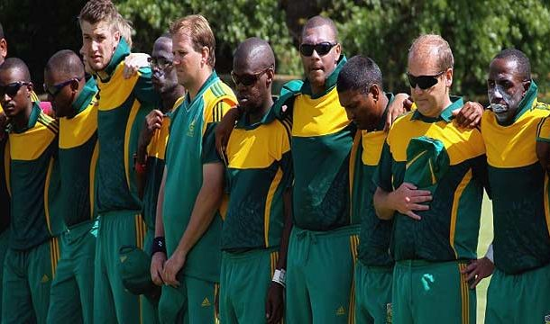 South Africa Men's Cricket Team will Tour to Pakistan