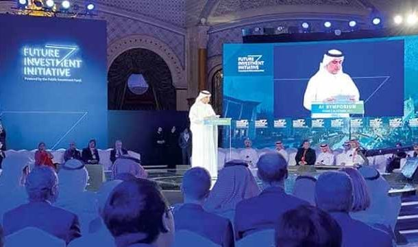 Saudi Arabia Signs MoUs with IBM, Alibaba and Huawei on Artificial Intelligence