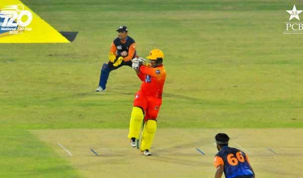 National T20 Cup: Sindh Beats Balochistan by 4 Wickets