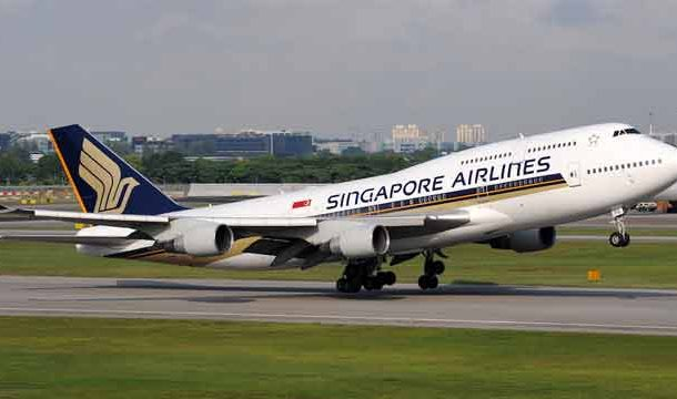 'Covid-19 Passport' Introduced by Singapore Airlines