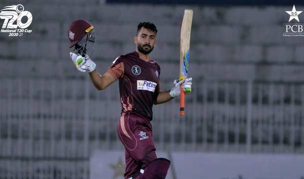 National T20 Cup: Southern Punjab Beats Sindh by 2 Wickets