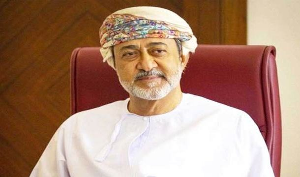 Oman Becomes 1st Gulf State to Reinstate Envoy in Syria