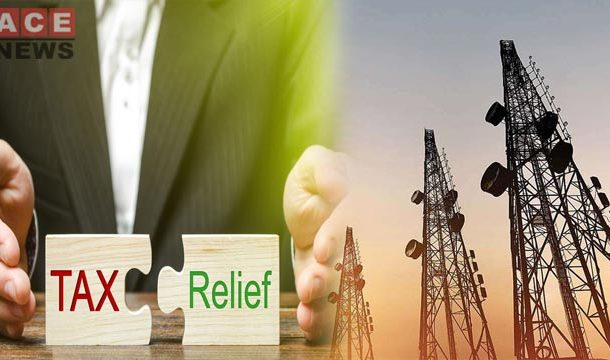 ECC Approves Tax Relief for Telecom Sector