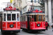 Turkey Offered to Launch Tram Service in Karachi