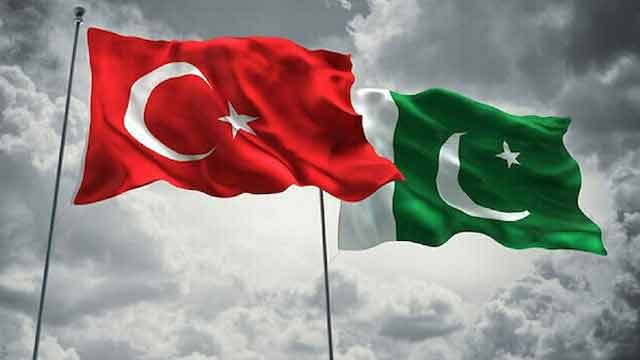 Turkish Delegation to Visit Pakistan Today