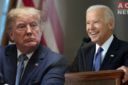 Democratic Candidate Joe Biden is Leading in National Polls