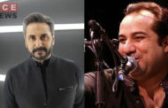 Adnan Siddiqui, Rahat Fateh Ali Khan Dua Video Excites Fans