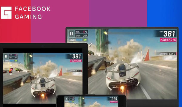 Facebook Adds its Website With Cloud Gaming Features