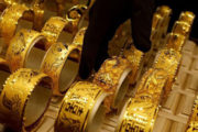 March 5, Gold was Trading at Rs104,200 Per Tola