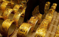 Gold in Pakistan is Sold at Rs110,800 Per Tola