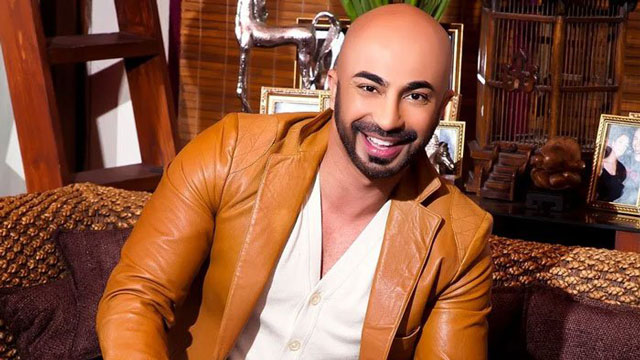 Pakistani Fashion Designer HSY Appointed on the Coveted 2020 Oscars Committee