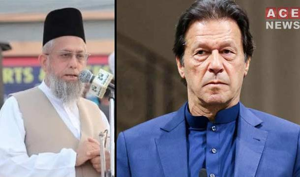 India Trying to Create Sectarian Conflict in Pakistan: PM Imran Khan
