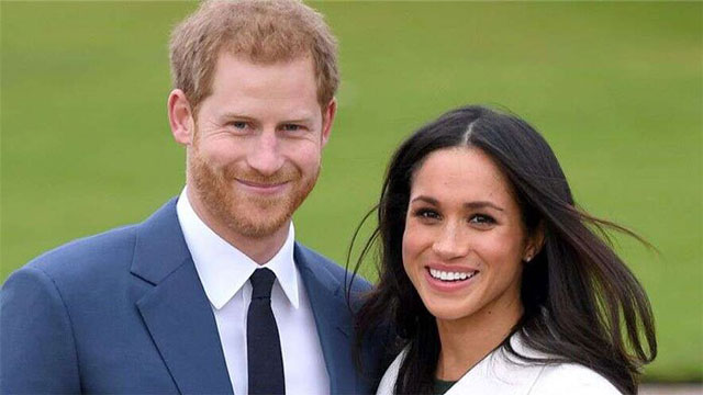 Prince Harry Promised Meghan Markle that their Relationship Will Always Come First