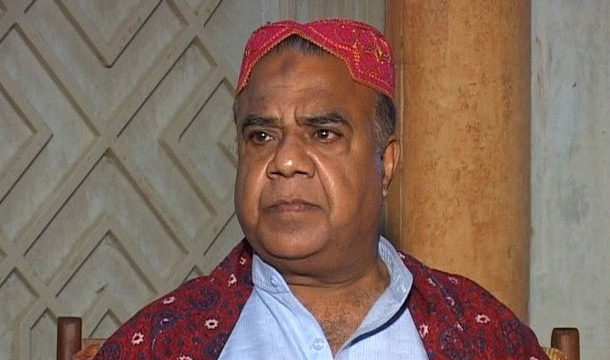Actor Latif Munna dies After a Minor Illness