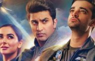 Parwaaz Hai Junoon by Hamza Ali Abbasi Premier in China on Nov 13