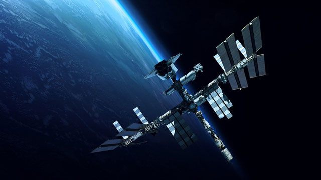The NASA International Space Station Will Remain Visible Until Oct 21 in the Karachi Skies