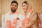 Sana Javed Weds Umair Jaswal