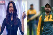 Meesha Shafi Shoots Down Allegations that She Wanted to Date Babar Azam