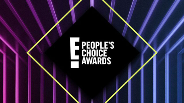 Full List of Winners 2020 People's Choice Awards