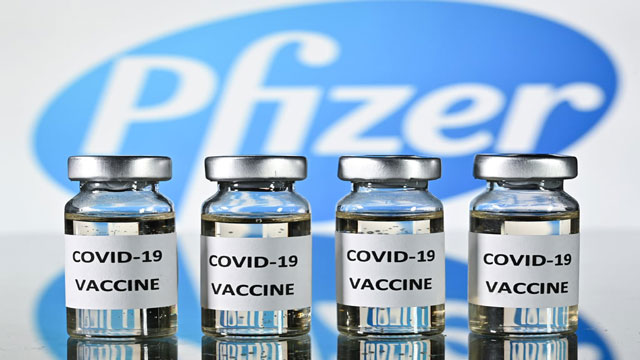 Britain Encourages Authorities to Test The Suitability of The Pfizer Vaccine