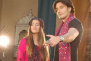 The 'Allay' Rendition of Ali Zafar Takes the Social Media by Storm
