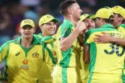 Australia Beat India by 51 Runs in 2nd ODI