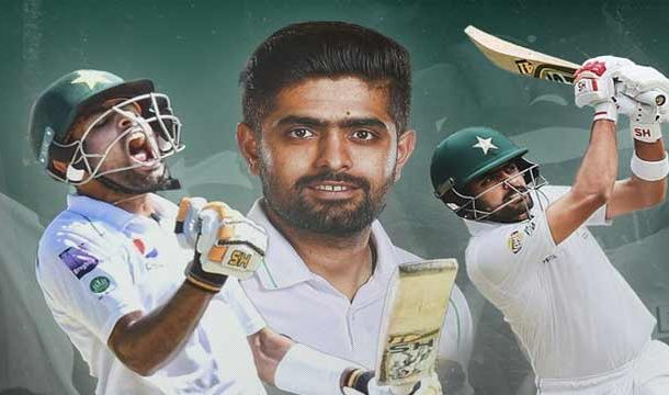 Babar Azam Appointed Test Captain
